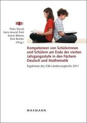 Kompetenzen von Schülerinnen und Schülern am Ende der vierten Ja