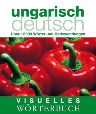Visuelles Wörterbuch Ungarisch - Deutsch