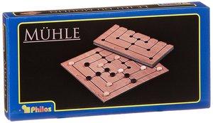 Philos 3181 - Mühle-Set