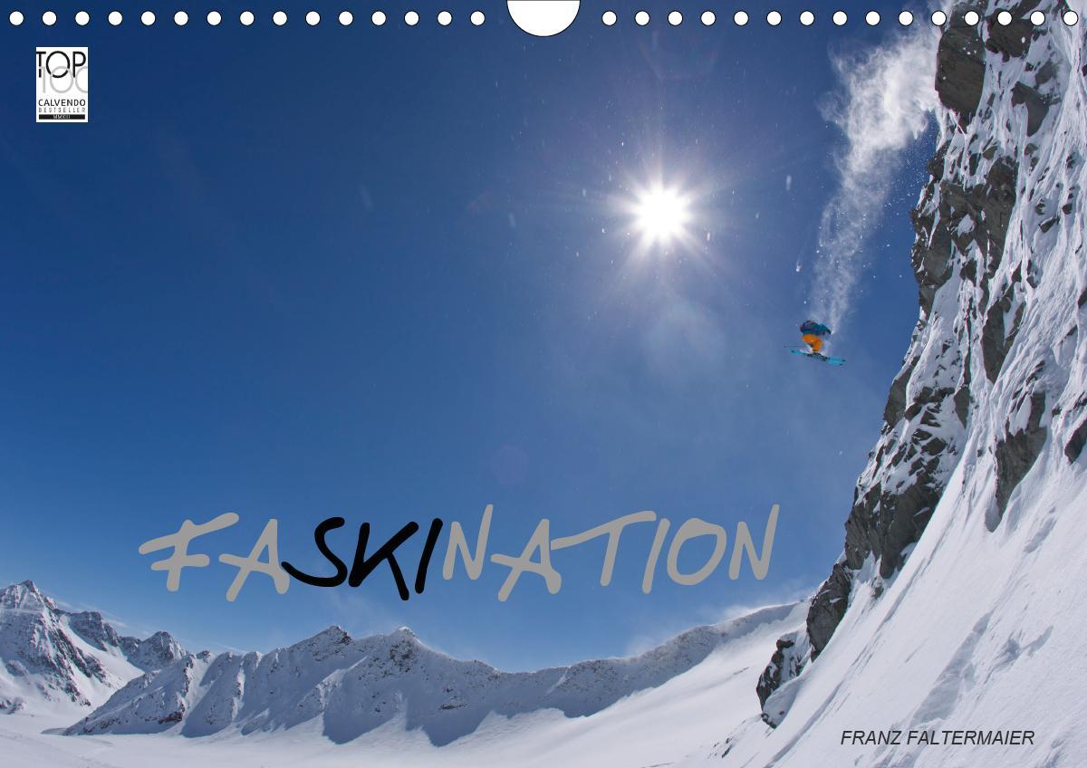 Faskination (Wandkalender 2021 DIN A4 quer)