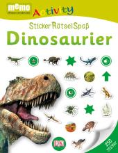 memo Activity. Dinosaurier