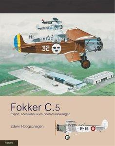 Fokker C.5 / 2 / druk 1