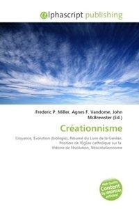 Créationnisme