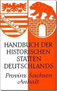 Provinz Sachsen-Anhalt
