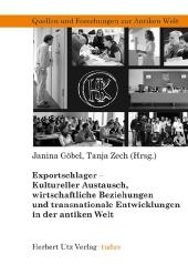 Exportschlager - Kultureller Austausch, wirtschaftliche Beziehun