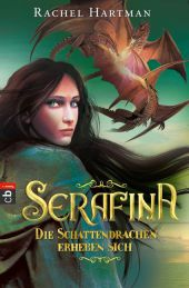 Serafina - Die Schattendrachen erheben sich