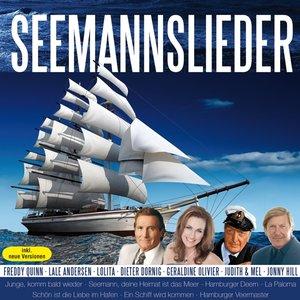 Various: Seemannslieder