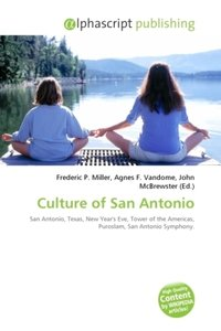 Culture of San Antonio