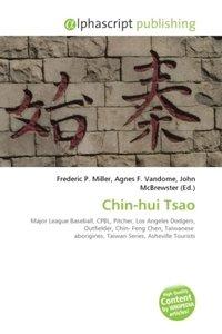 Chin-hui Tsao