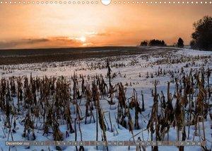 Landschaften im Altmühltal (Wandkalender 2022 DIN A3 quer)