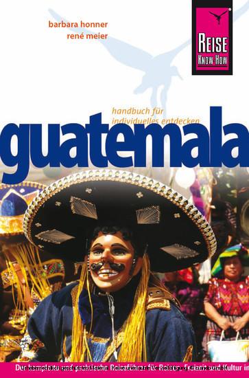 Reise Know-How Guatemala