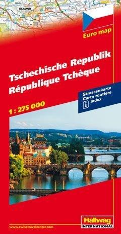 Tschechische Republik 1 : 275 000