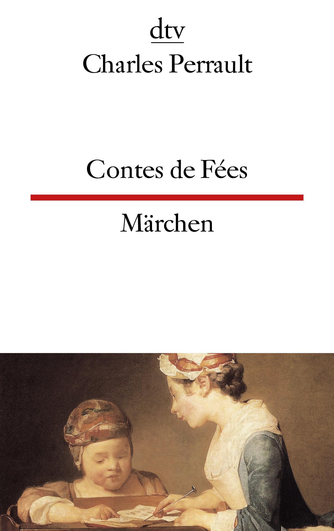 Contes de Fees / Märchen