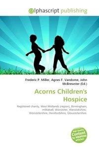 Acorns Children\'s Hospice
