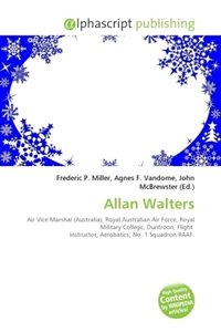 Allan Walters