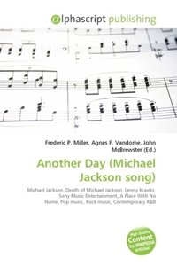 Another Day (Michael Jackson song)