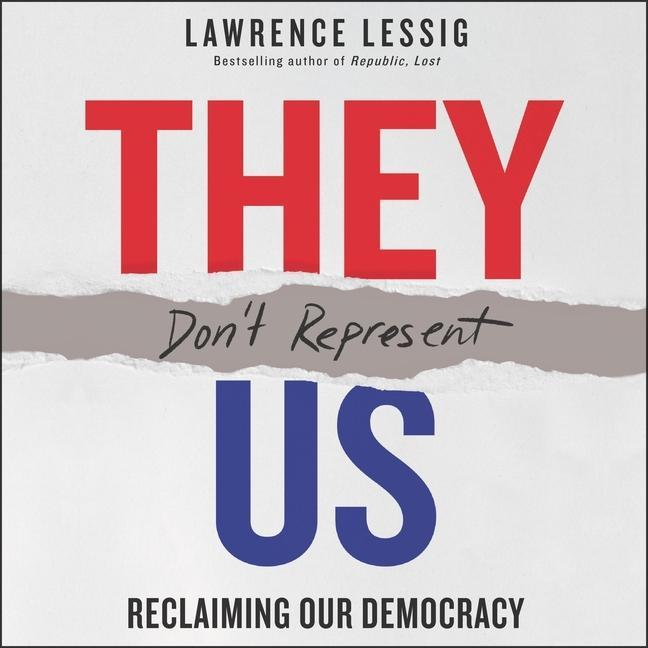 They Don\'t Represent Us: Reclaiming Our Democracy