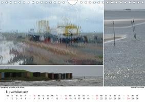 Wasserkalender 2021 (Wandkalender 2021 DIN A4 quer)