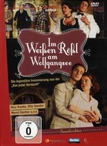 Im Weißen Rößl am Wolfgangsee, 1 DVD