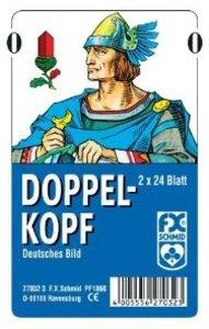 Ravensburger 27032 - Doppelkopf, deutsches Bild