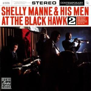 At The Black Hawk,Vol.2