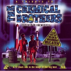 Tribute To Chemical Brothers