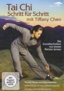 Tai Chi Schritt für Schritt/DVD
