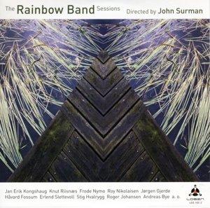 Surman, J: Rainbow Band Sessions