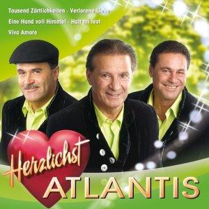 Atlantis: Herzlichst