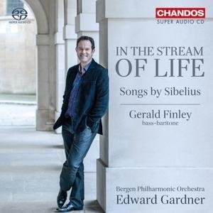 In the Stream of Life-Lieder