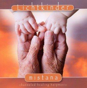 Lichtkinder, 1 Audio-CD