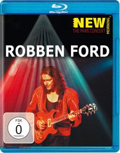 Ford, R: Paris Concert