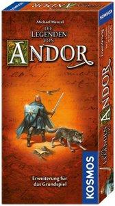Die Legenden von Andor - Erweiterung - Der Sternenschild