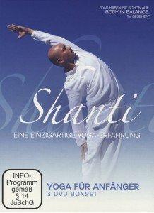 Shanti-Yoga For Beginners