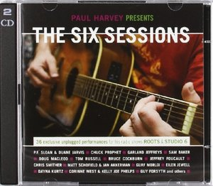 Various: Six Sessions