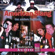 American Slang. Kauderwelsch-CD