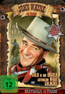 John Wayne In Farbe Teil 2