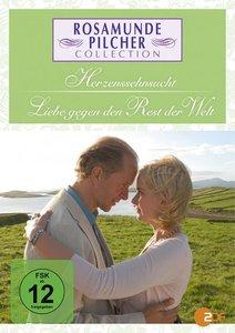 Rosamunde Pilcher Collection - Herzenssehnsucht & Liebe gegen den Rest der Welt