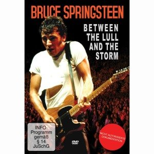 Springsteen, B: Between the LuLL u.the storm