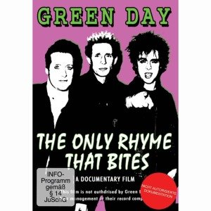 Green Day: Only Rhyme That Bites