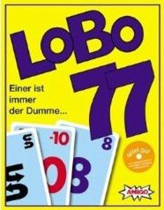 Lobo 77. Kartenspiel