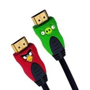 HDMI-Kabel Angry Birds 2m 1.3