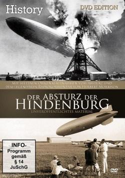 Der Absturz der Hindenburg