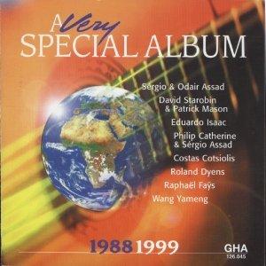 Assad, S: Very Special Album