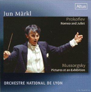 Orchestre National De Lyon: Romeo an Juliet suite 1 & 2/Pict