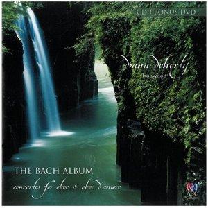 Doherty/ironwood: Bach Album