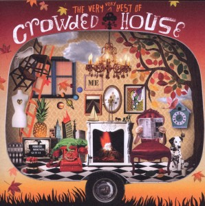 The Very Very Best Of Crowded
