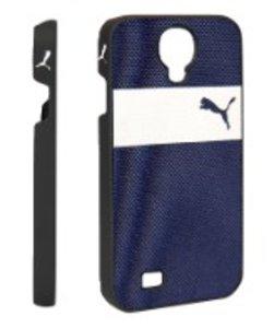 PUMA Blueprint Case, Schutzhülle für Handy Samsung Galaxy S4, na