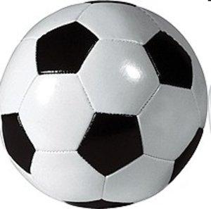 Lena 62175 - Soft Fußball, 10 cm