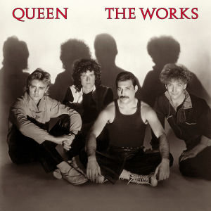 The Works, 1 Audio-CD
